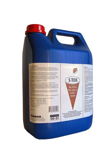 S-TOX 5 ltr